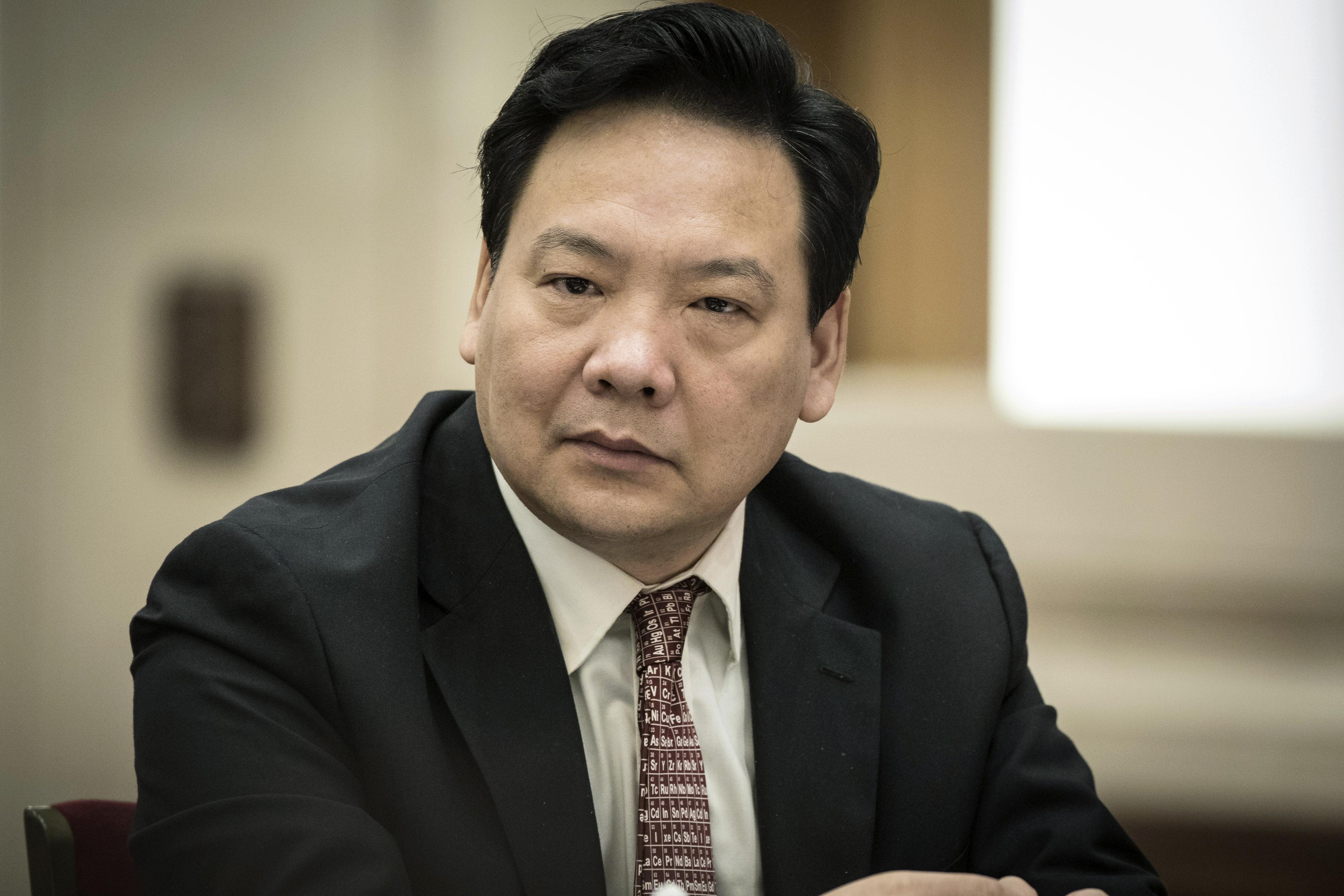 Чэнь Юлу