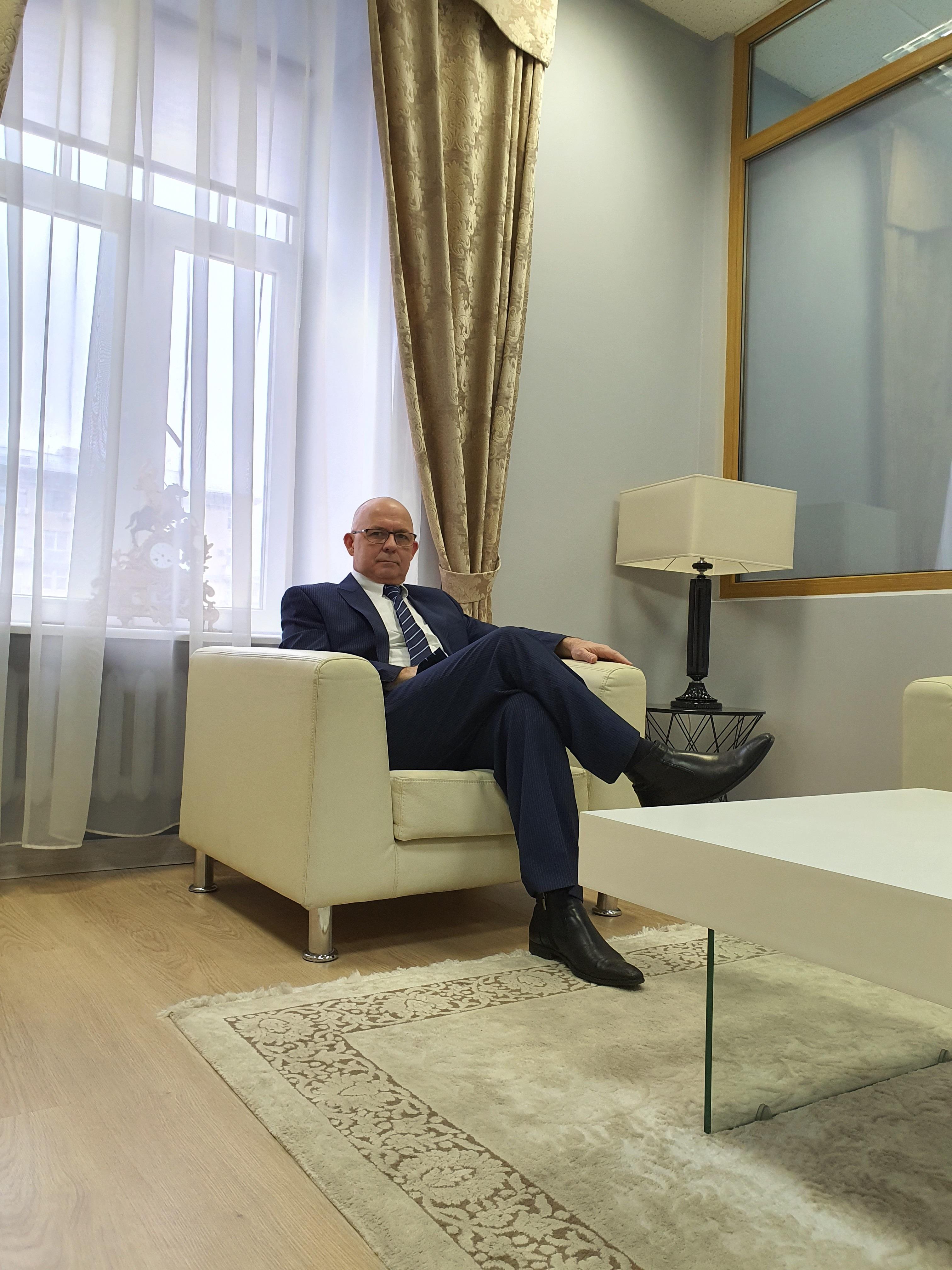 Максим Федоренко