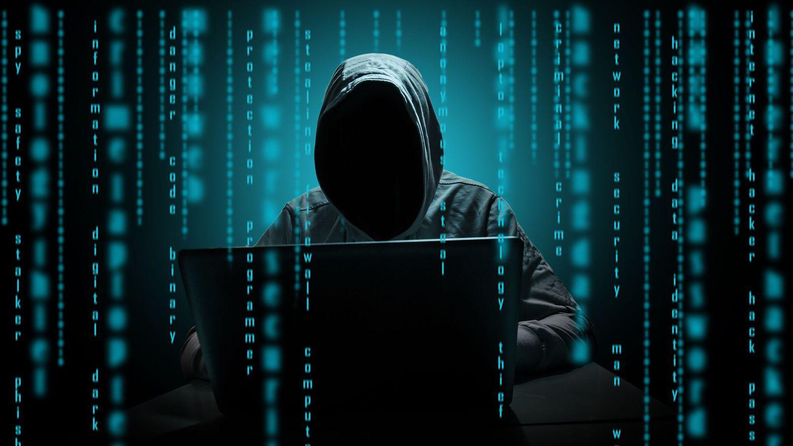 Уровень киберпреступности в России резко вырос за последние 5 лет