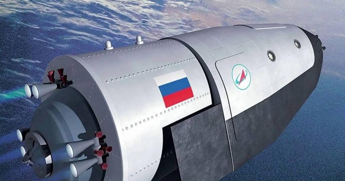 Названа дата первого запуска российского корабля для полетов на Луну