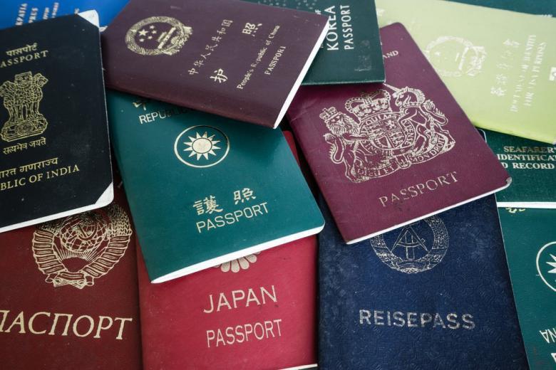 Второе гражданство для чиновников