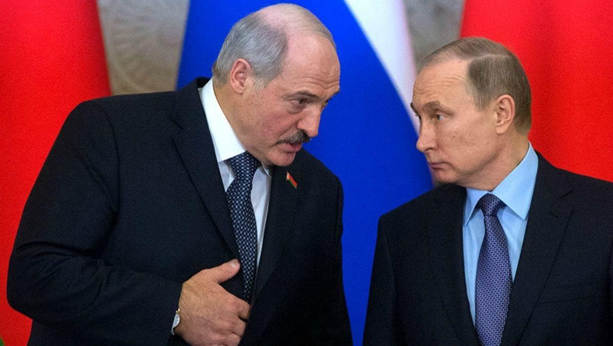 Запад или Восток: Белоруссия не понимает перспектив? Украина и Россия