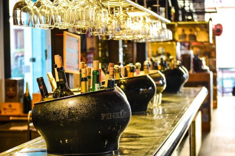 Минфин может пересмотреть минимальные цены на алкоголь