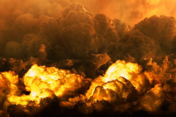 Ядерный удар России по США уничтожит половину американских городов