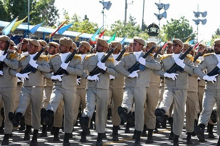 Тегеран назвал условия ухода иранских военных из Ирака и Сирии