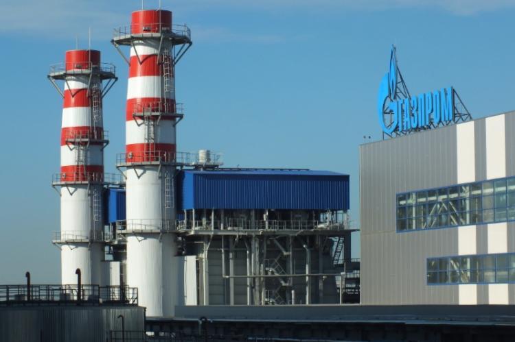 Суд арестовал активы «Газпрома» в Голландии