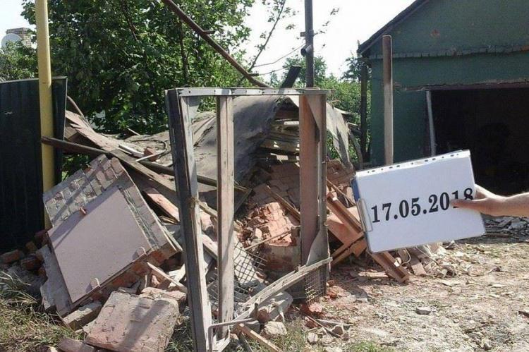 Украинские силовики собираются «затянуть петлю» вокруг Донецка