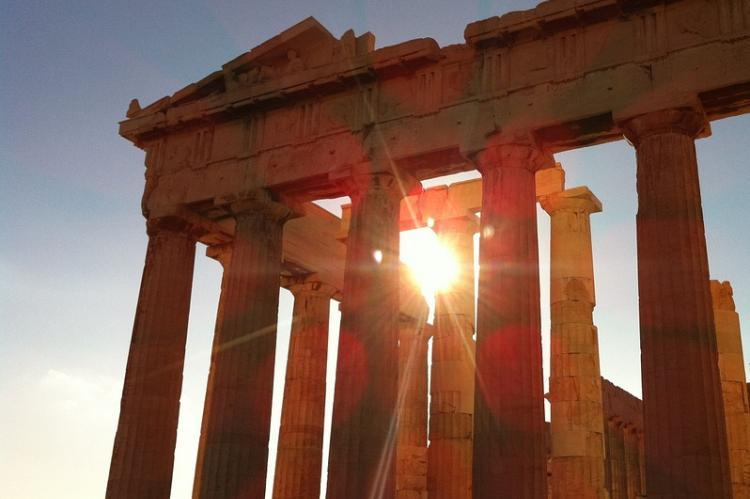 Греция скоро «встанет на ноги» - глава Минфина ФРГ