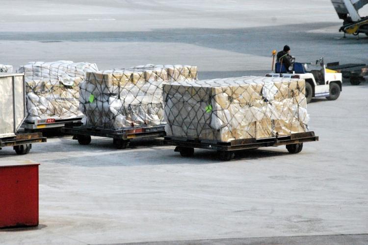 Россия увеличила импорт на 19,2%