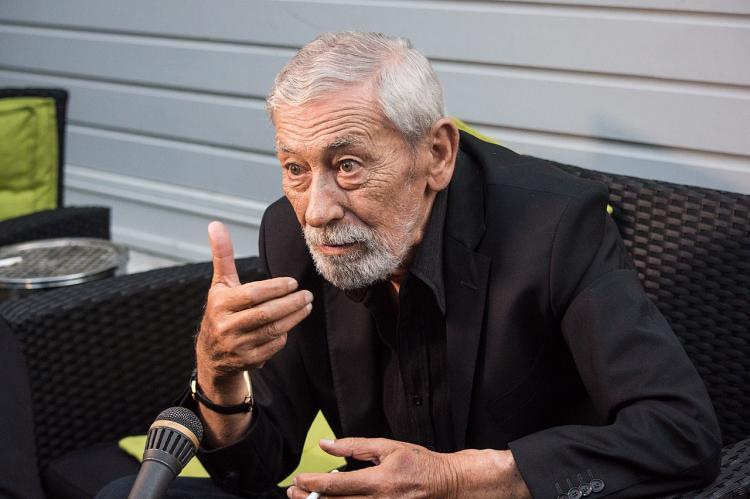 Кикабидзе оправдывается за свои слова о ненависти к СССР