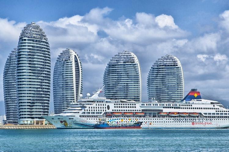 Сократить торговый дефицит предложил Китай США