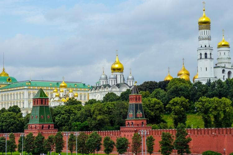 Россия приблизилась к топ-10 экономик мира по объему ВВП