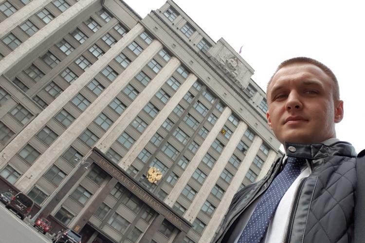 Пушков приветствует выдворение Мацейчука из России