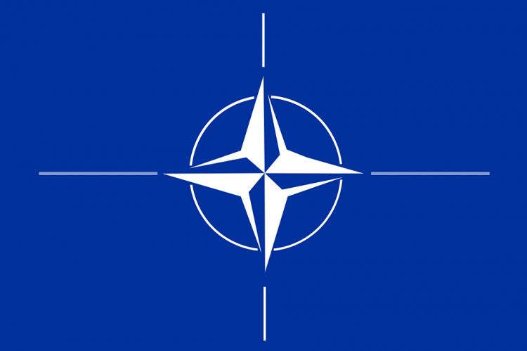 Генсек НАТО пообещал Грузии членство в альянсе