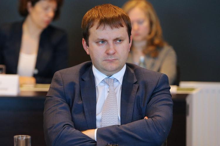 Прогноз курса рубля от Орешкина