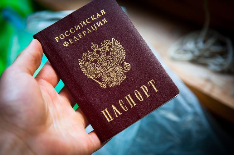 Ваш паспорт может быть недействительным из-за ошибки МВД