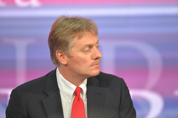 Кремль не верит в прогноз об угрозе повторения дефолта 1998 года