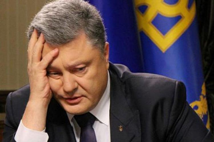 Порошенко пожаловался на Россию на саммите НАТО