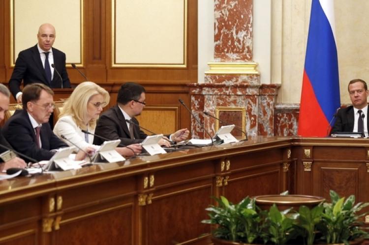 Российское правительство может снизить акцизы на топливо