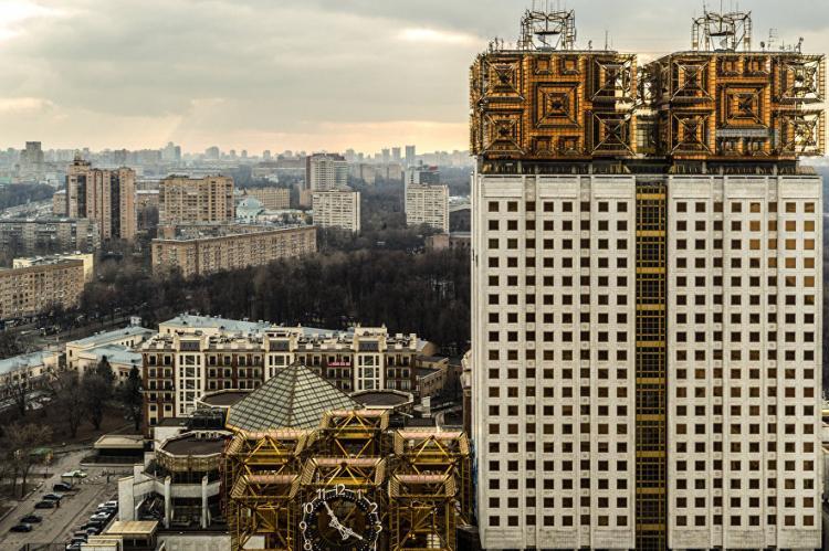 Госдума приняла закон о расширении полномочий РАН