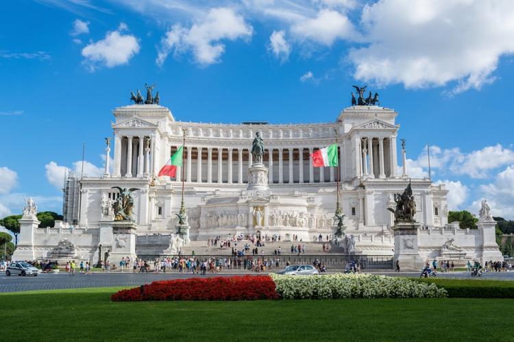 МВД Италии требует отмену санкций против России