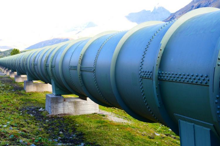 Турция запустила газопровод TANAP
