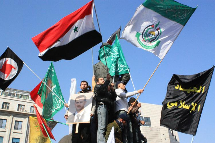 Движение «Хамас» объявило о перемирии с Израилем