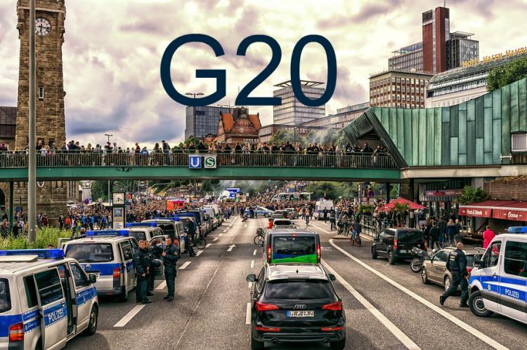 Участники G20 договорились представить рекомендации по регулированию криптовалют