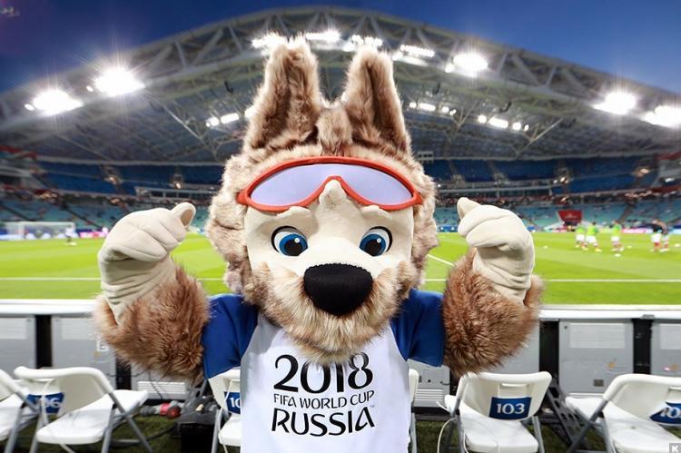 Россияне считают, что победителем ЧМ 2018 по футболу станет Франция