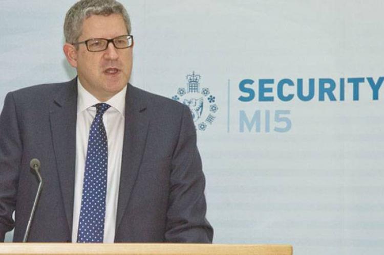 Глава британской контрразведки предупредит Россию об изоляции