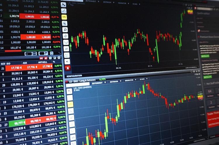 В России могут создать легальную биржу криптовалют