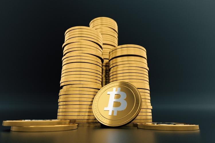 Курс биткоина сегодня обновил месячный минимум