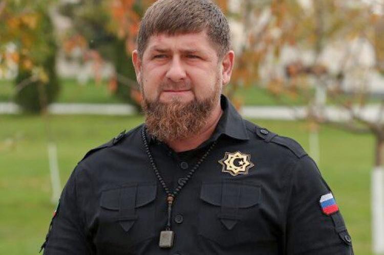 Блокчейн в Чечне