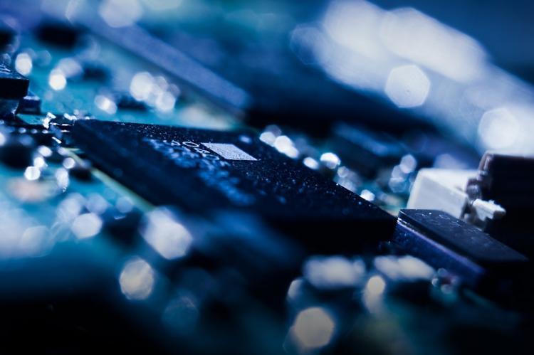 Samsung занимается производством ASIC-чипов для Halong Mining