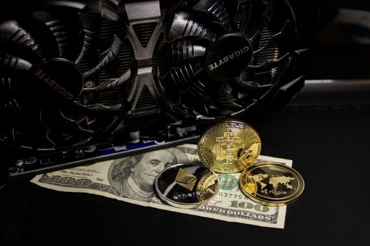 Криптовалюты становятся неотъемлимой частью мира  - Nvidia