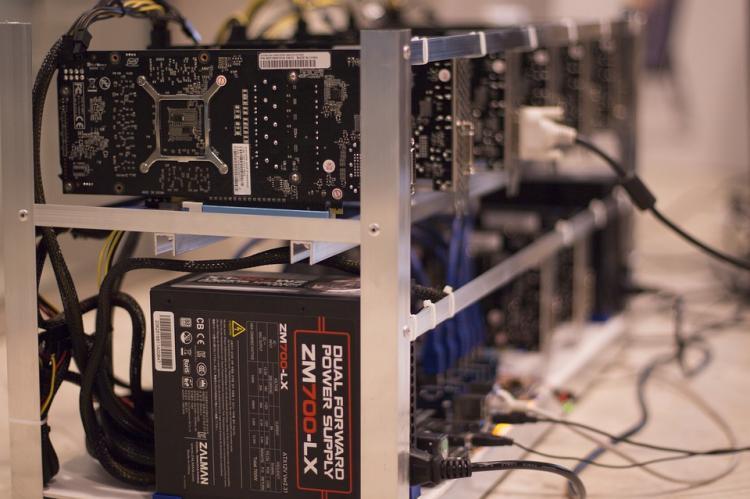 CEO NVIDIA считает, что криптовалютная лихорадка закончится не скоро