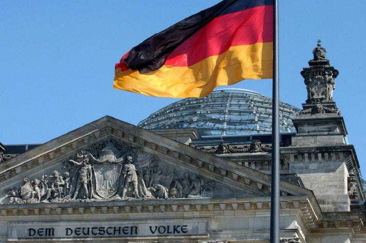 В Германии назвали незаконным присоединение Дальнего Востока к России
