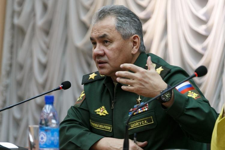 Министр обороны Шойгу: промышленный центр может быть создан между Братском и Красноярском