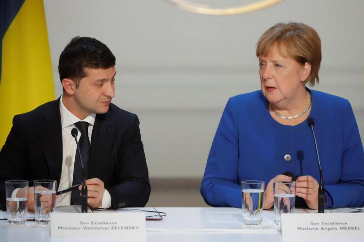 Spiegel назвал способ уладить разногласия по