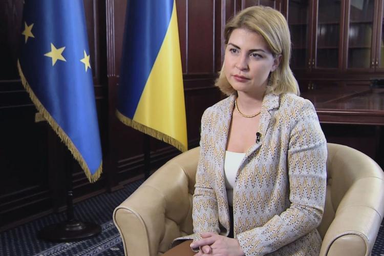 На Украине перечислили требования к Западу из-за «Северного потока — 2»
