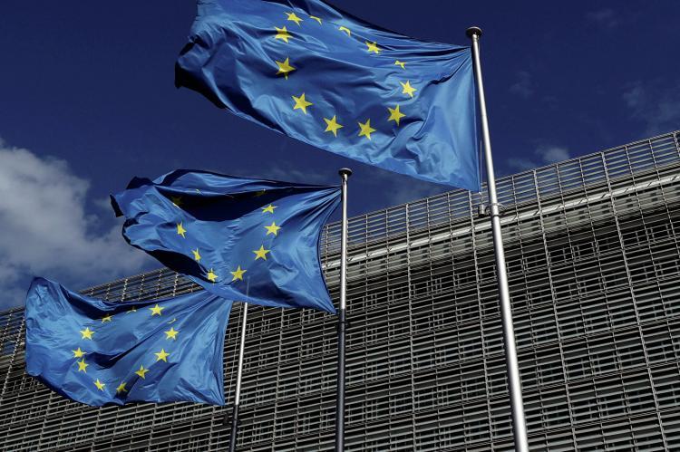 """В Евросоюзе обсудят реализацию """"Северного потока-2"""""""