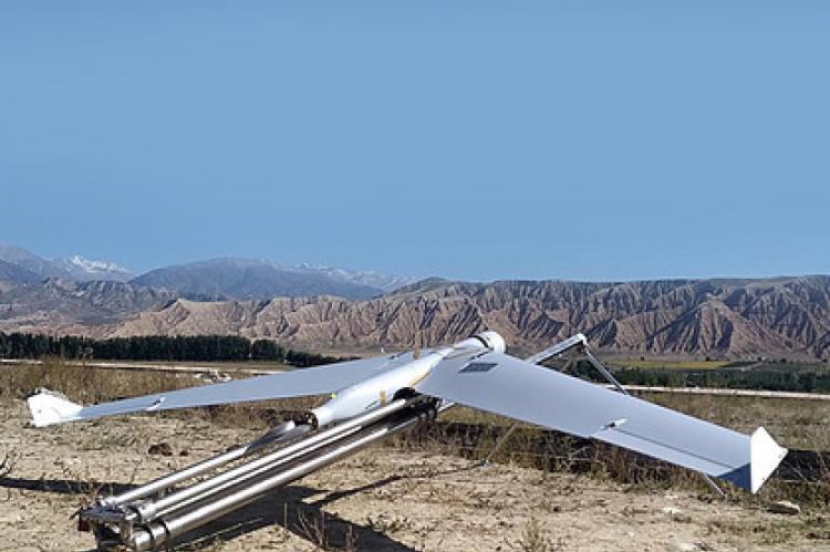 Узбекистан на учениях близ Афганистана опробовал российские дроны