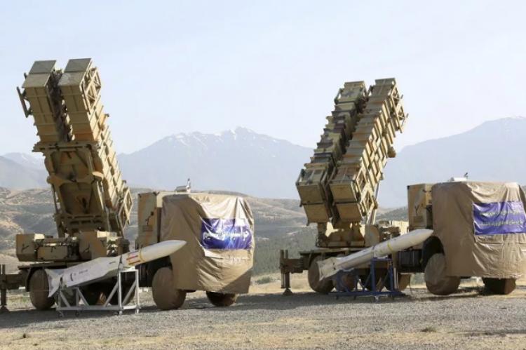В Иране заявили о подготовке удара по военным объектам США