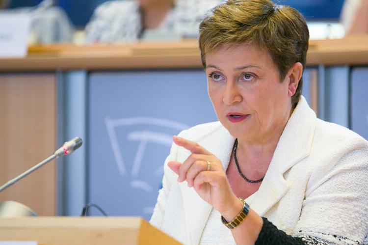Глава МВФ считает вероятным негативное влияние коронавируса на экономику