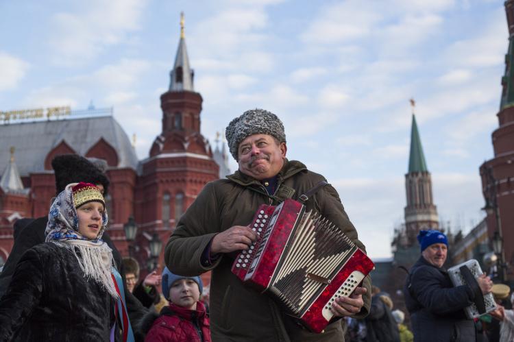 Половина россиян увидела в изменении Конституции желание Путина сохранить власть