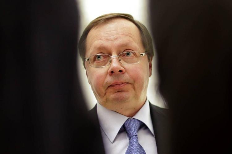 Посол РФ в Британии заявил об отказе Москвы жертвовать Крымом ради Лондона