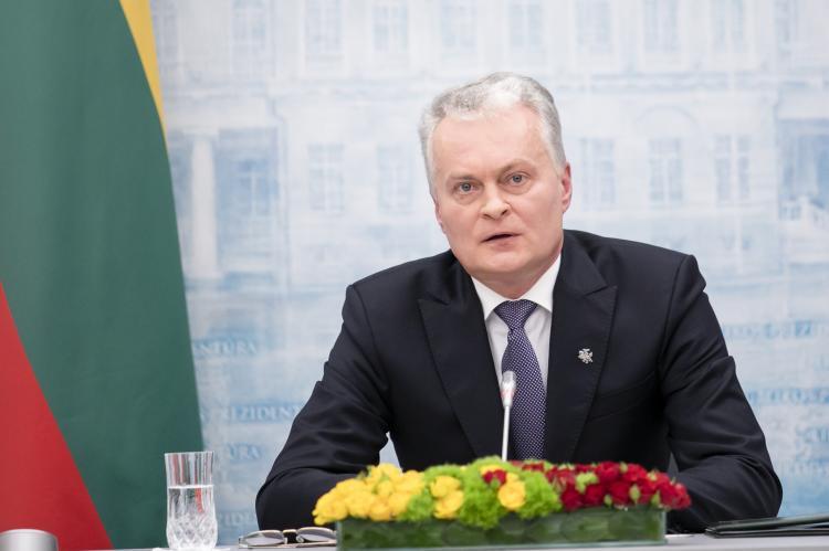 Литва окончательно проиграла восьмилетний спор с «Газпромом» на €1,4 млрд