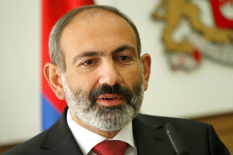 Премьер Армении назвал принципы урегулирования нагорнокарабахского конфликта
