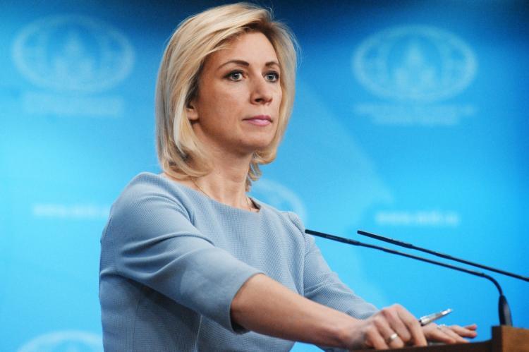 Захарова прокомментировала решение суда Гааги по делу ЮКОСа
