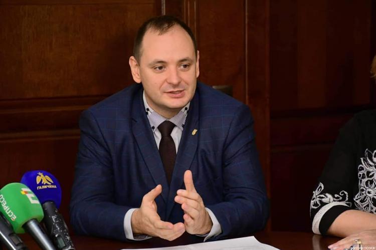 На Украине рядом с границей России хотят установить памятник Бандере